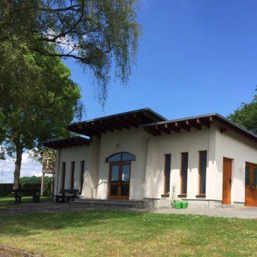 Heckenschnitt in Michelbach – Helfer gesucht