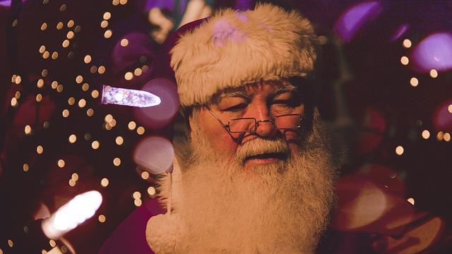 Nikolaus-/Weihnachtsfeier