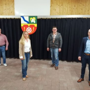 Ortbürgermeisterin in Michelbach